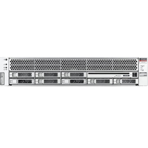sunoracle netra sparc t4-1